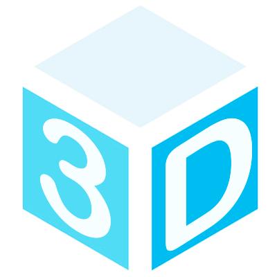 Icon 3DCG