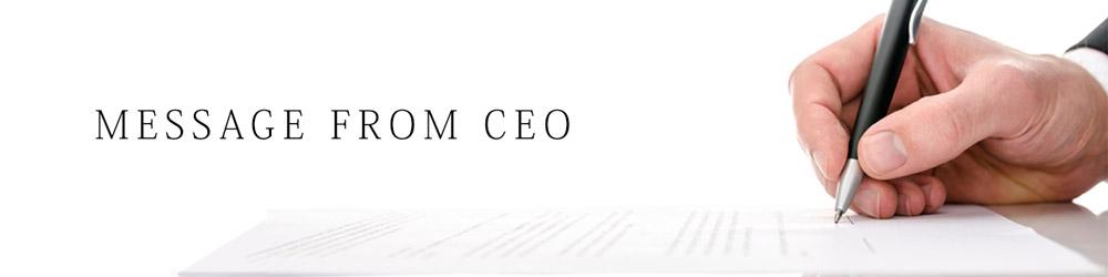 Thông điệp từ CEO OneTech Asia