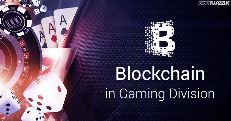 Blockchain-The-Next-Level-In-Gaming-Industry